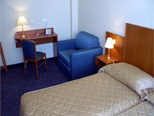 Belmont Hotel Jerusalem - Guest Room