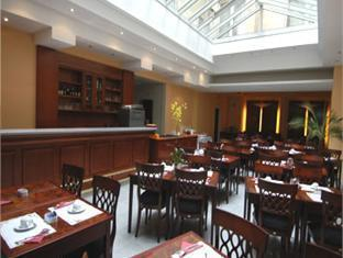 Belmont Hotel Jerusalem - Restaurant