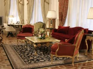 Hotel Savoy Moscow Moscow - Suite Room