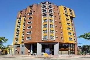 Hotel Tres Cruces