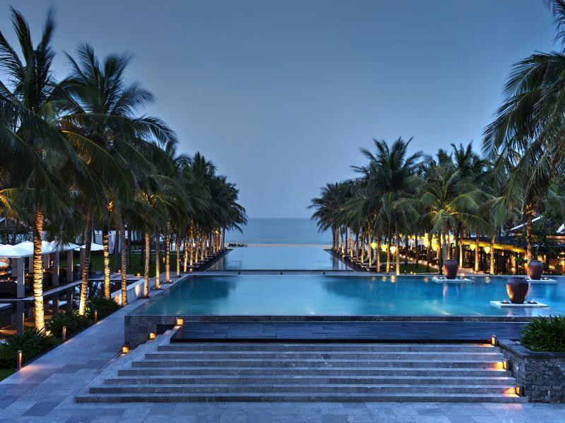 The Nam Hai Resort Deals