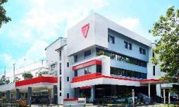 Metropolitan YMCA Singapore