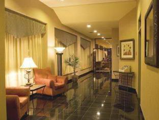 Quality Hotel & Suites Toronto Airport East Toronto (ON) - Interior