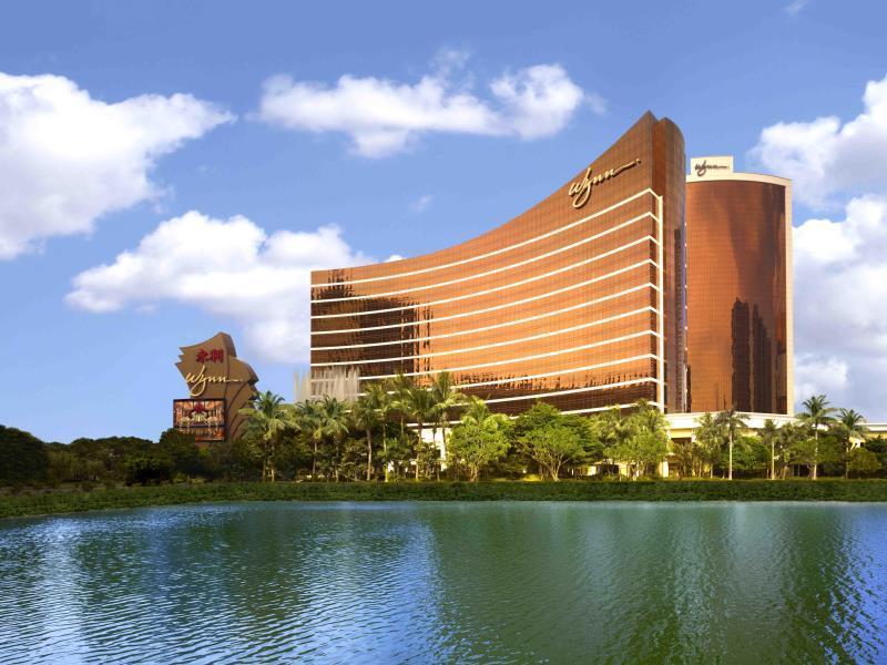 ウィン マカオ ホテル