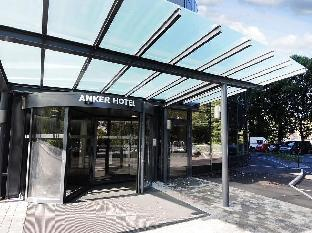 Anker Hotel Hotel in ➦ Oslo ➦ accepts PayPal.