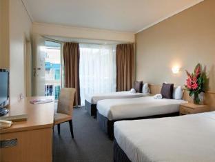 Comfort Inn Haven Marina Hotel Аделаїда - Вітальня