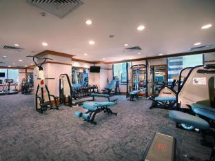 Menara Peninsula Hotel Jakarta - Stay Healthy With Complimentary Gym Access