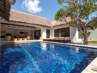 Bvilla Spa Hotel Bali - 5 bed room villa