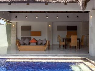 Bvilla Spa Hotel Bali - 1 bed room villa