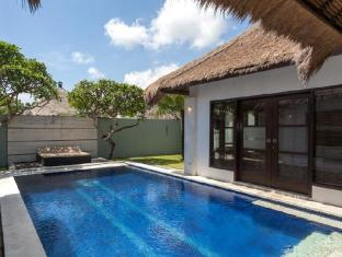 Bvilla Spa Hotel Bali - 2 Bedroom Pool Villa