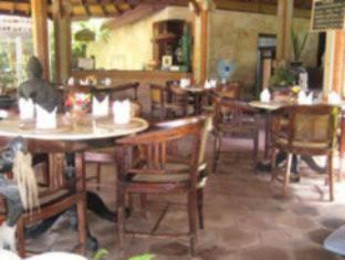 Rambutan Lovina Hotel Bali - Interijer hotela