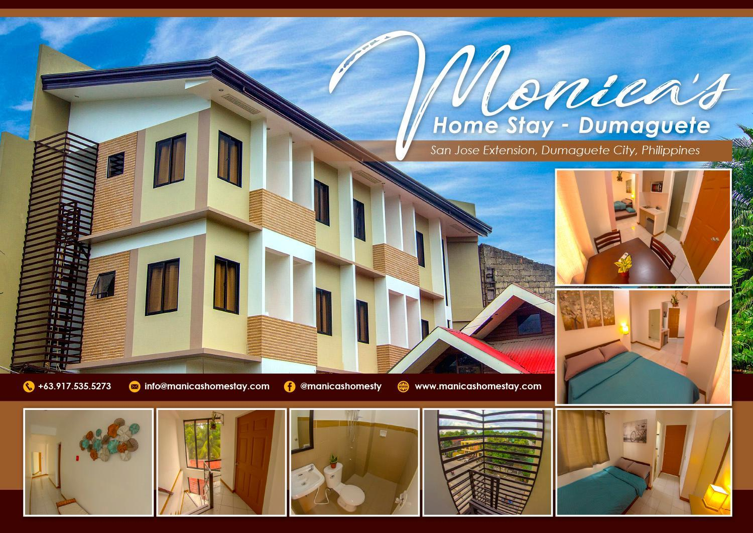 MONICA HOMESTAY - Hotels Information/Map/Reviews/Reservation