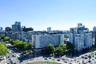Promos Hilton Rotterdam