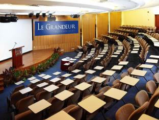 Le Grandeur Palm Resort Johor Johor Bahru - Meeting Room