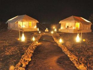 Varawal Leopard Camp Tent - Ranakpur