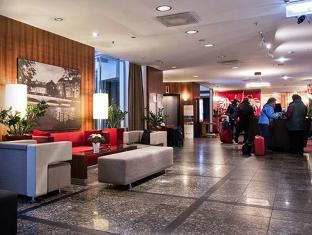 Radisson Blu Royal Hotel Helsinki Helsinki - Reception