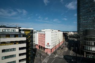 AZIMUT Hotel Vienna - image 4