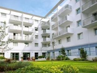 Zenitude Hôtel-Résidences Les Portes de l'Océan