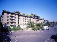 Beijing Friendship Hotel Jing Bin Building, Beijing