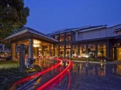 Jiashan Luoxingge Hotel, Jiaxing