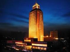 Grand Metropark Wanshi Hotel, Taiyuan