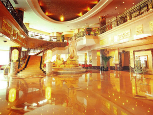 Harbin Fortune Days Hotel Harbin - Foyer