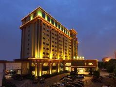 Xinzhou Hotel, Ningbo