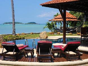 アーントーン ヴィラ Angthong Villa