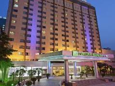 Holiday Inn Express Zhengzhou Zhongzhou, Zhengzhou