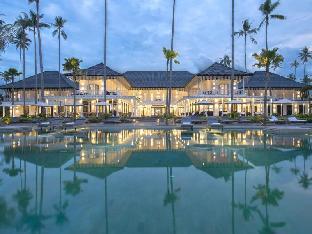 The Sanchaya Resort