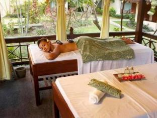 White Rose Kuta Resort - Villas & Spa Bali - Spa