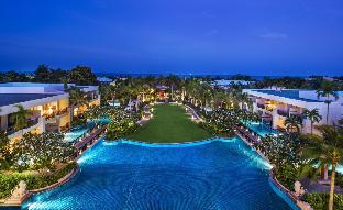 Sheraton Hua Hin Resort & Spa 5 star PayPal hotel in Hua Hin / Cha-am