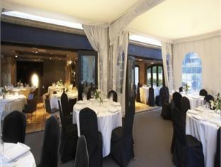 Hotel Embarcadero Sestao - Ballroom