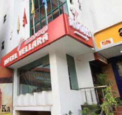 Vellara Hotel - Bangalore