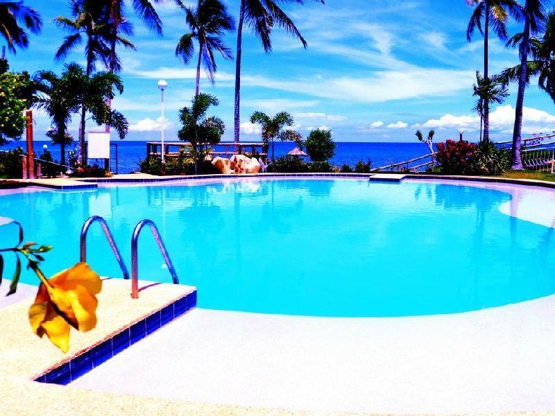 Cebu Paradise Resort Cebu Philippines