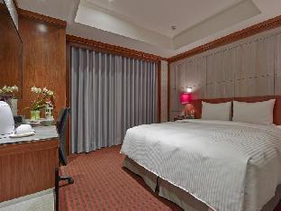 Beauty Hotels Taipei- Hotel Bchic2