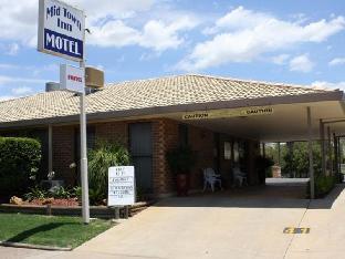 Mid Town Inn PayPal Hotel Narrabri