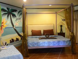 Alta Cebu Resort Mactan Island - Hotellet indefra
