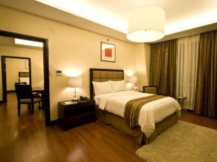 Crown Regency Hotel & Towers Cebu City - Presidential Suite