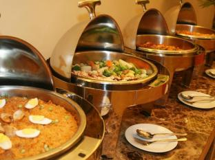 Crown Regency Hotel & Towers Cebun kaupunki - Buffet