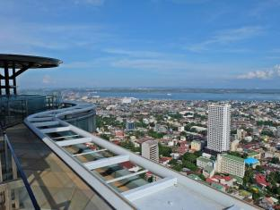 Crown Regency Hotel & Towers grad Cebu  - Rekreacijski sadržaji