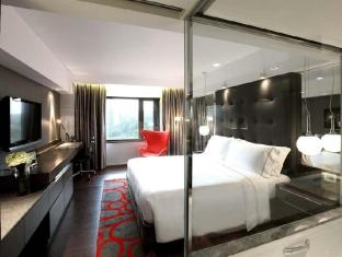 The Mira Hotel Hong Kong - Hotellihuone