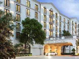 DoubleTree by Hilton Austin PayPal Hotel Austin (TX)