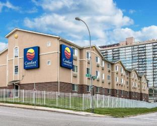 Get Promos Comfort Inn and Suites Kansas City Downtown