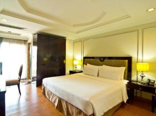 Mantra Pura Resort Pattaya - Standard Double Room