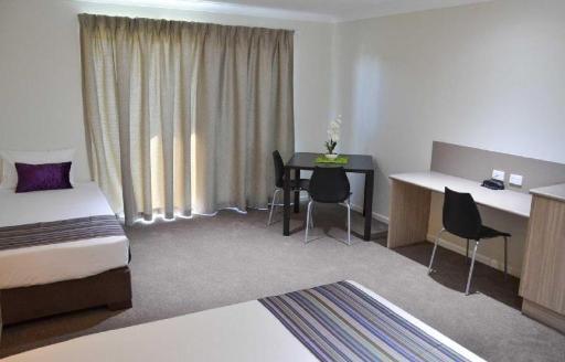 Econo Lodge Beachside PayPal Hotel Mackay