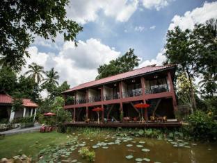 Ruen Pruksa 2 Parichart Boutique Resort - Nonthaburi