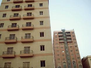 expedia Red Tower Furnished Apartments