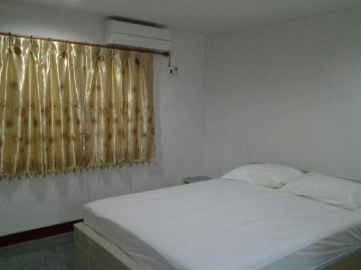 Weerawan Guesthouse hotel accepts paypal in Ayutthaya