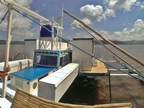 Palawan Secret Cruise Floating Hotel Special Offer
